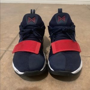 Paul George PG1 Basketball Shoes 8